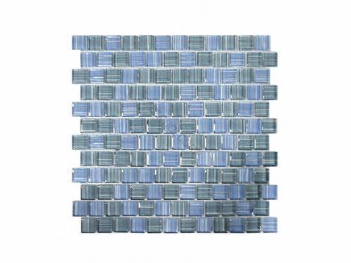 BRISK BLUE 1x1 1.0 SF/SHT (BTI-37-1130) (PSL) - Flamingo Distributors