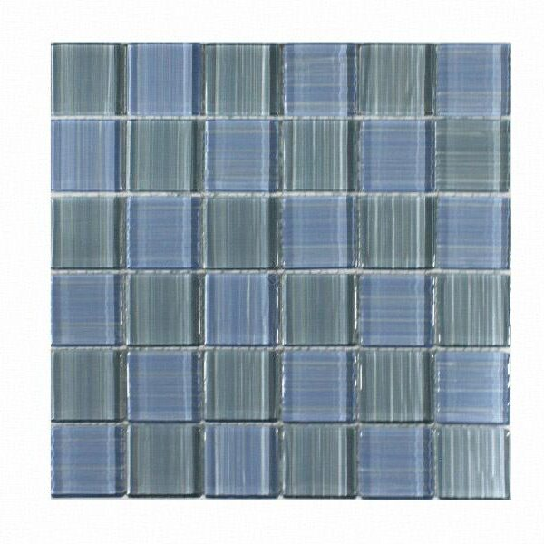 BRISK BLUE 2x2 (BTI-37-1132) (PSA) - Flamingo Distributors