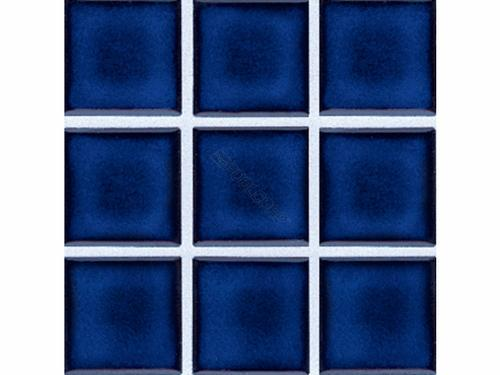 GLAZED COBALT 2x2 (PTK-37-9605) (PSA) - Flamingo Distributors