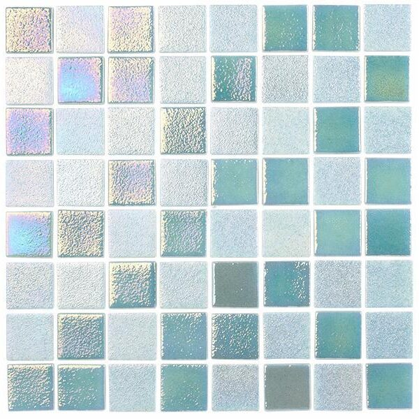 OPAL MINT GREEN 2x2 (VOM-37-5001) (PSA) - Flamingo Distributors