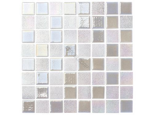 OPAL PEARL WHT GLS 1.075 SQFT (VOM-37-5003) (PSA) - Flamingo Distributors