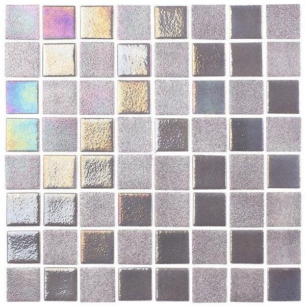 OPAL STEEL GREY 2x2 VOM-37-5004) (PSA) - Flamingo Distributors